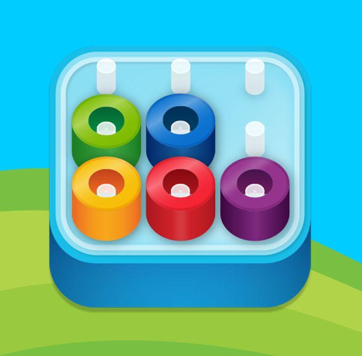 Perler App Icon  www.imptwitch.com