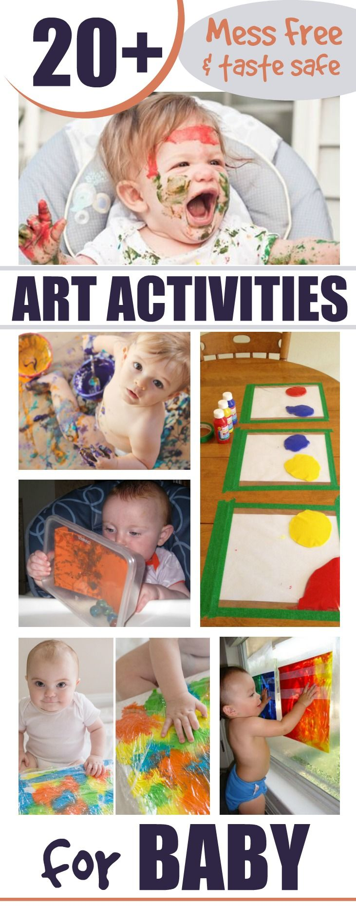 17 best images about safe crafts on pinterest ForCraft Paint Safe For Babies