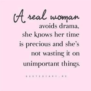 Thinking Like A Woman...