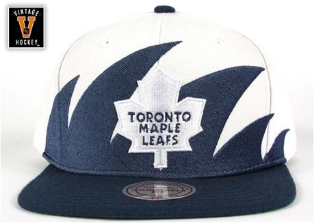 Toronto Maple Leafs snapback.