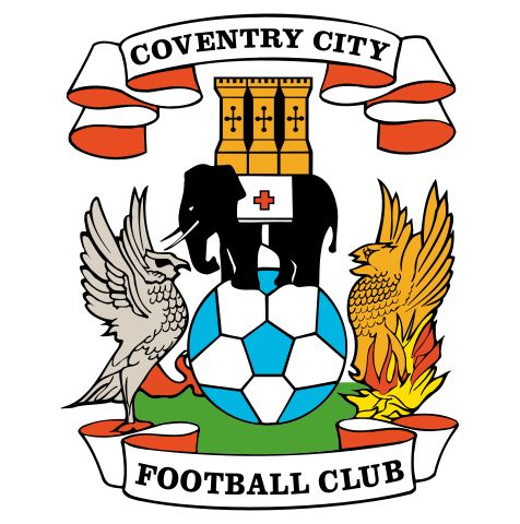 Coventry City FC, League One, Coventry, West Midlands, England