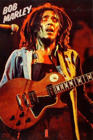 *Bob Marley* More fantastic posters & prints, pictures and videos of *Bob