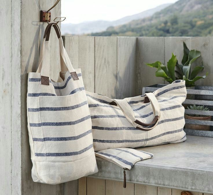Pin By Frankly Frances On Projects To Try Bags Linen