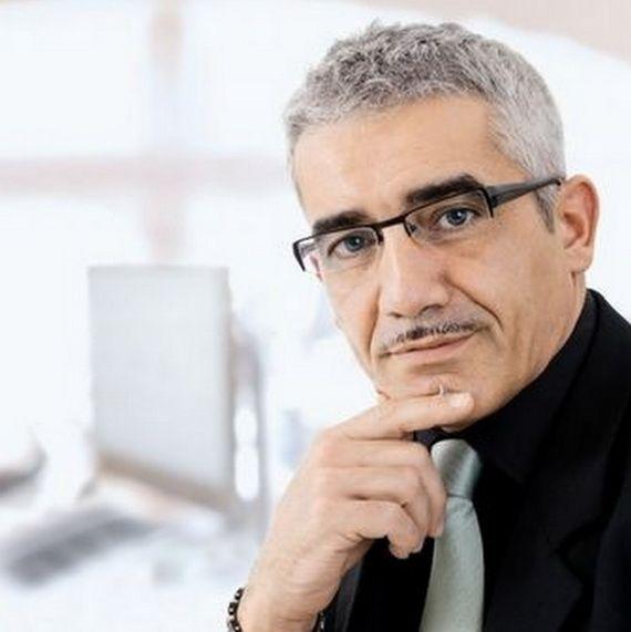Older Men's Hairstyles 2012