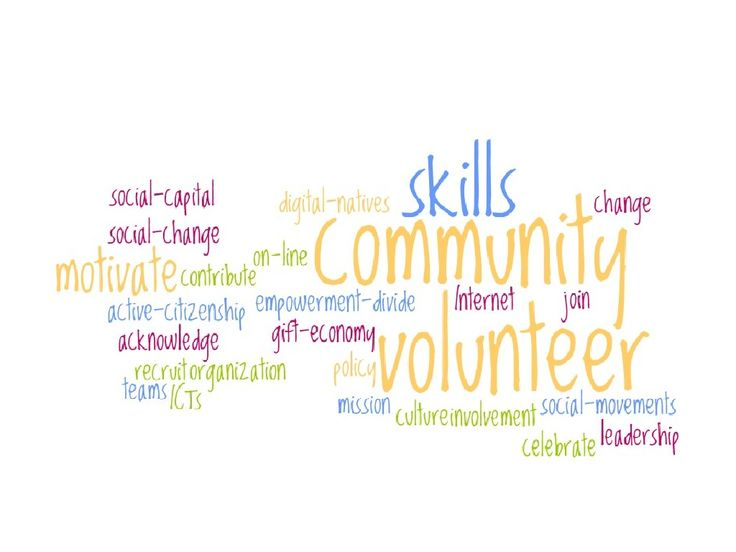 Volunteering 2.0: How to Attract, Hire and Manage Online Volunteers by Social Innovation Generation via slideshare