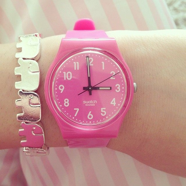 #Swatch: Dragon Fruit, Swatches Dragon