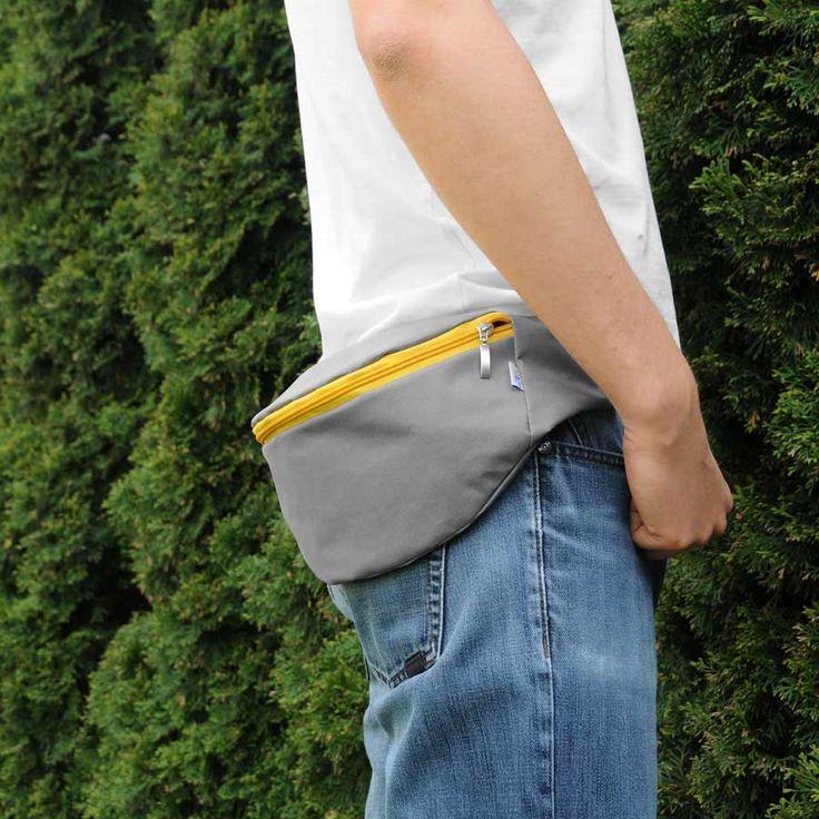 nerka ortalion plecakowy #nerka #yellow #jeans