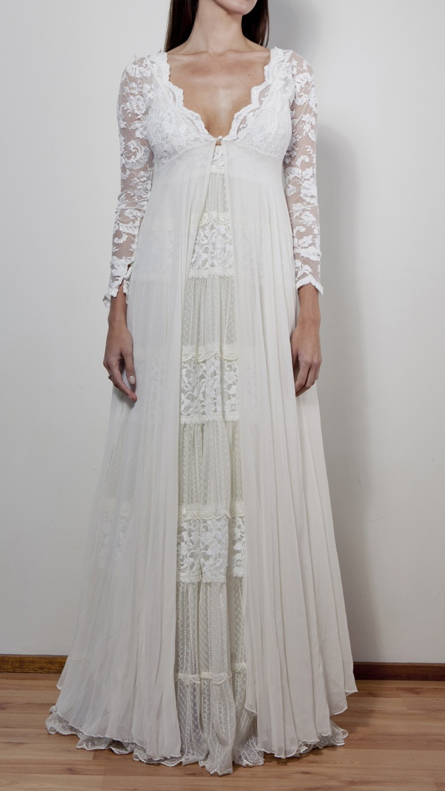 Grace loves Lace Bridal Spring  #2013 Collection