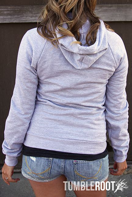 Truck Yeah! Adorable and super soft country Sweatshirt by TumbleRoot! Great for a country girl outfit! // tumbleroot.com