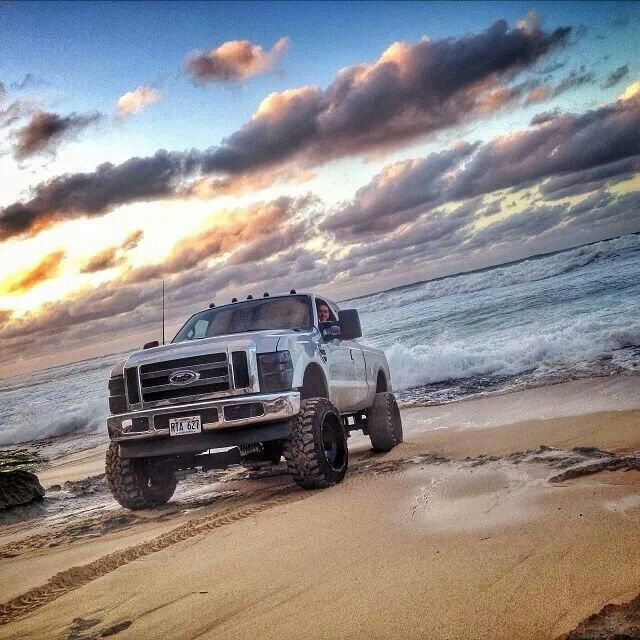 223 Best Images About Pickup Trucks On Pinterest