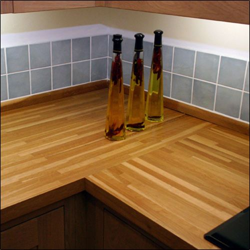 Best 20 oak kitchen worktops ideas on pinterest for 4m kitchen ideas