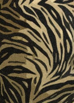 Tapis 100% laine faits main, hand tufted - Collection Wild Life dessin WL-92