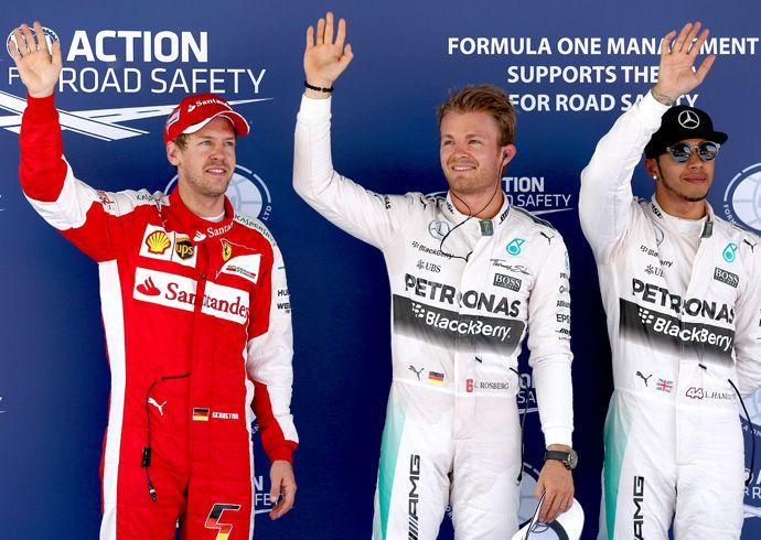 GP Spagna 2015