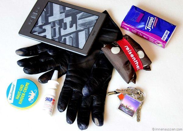 Roeckl Handschuhe für smartphone