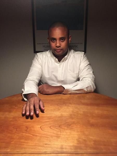 James Toney III co founded Sew, an LA-based agency specializing in social impact marketing.