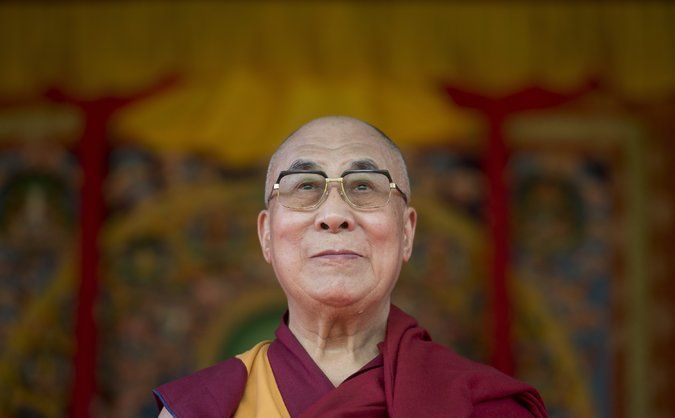 The Dalai Lama has a suggestion for China's Communist leaders: Take up reincarnation. Click to read more from Nick Kristof's interview with the Dalai Lama.