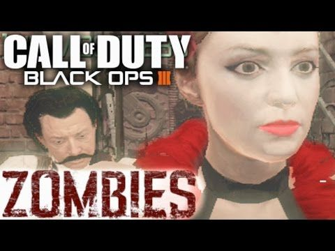 http://callofdutyforever.com/call-of-duty-gameplay/call-of-duty-black-ops-3-zombies-gameplay-the-return/ - Call of Duty Black Ops 3 Zombies Gameplay - THE RETURN  Gorod Krovi & Descent gameplay also coming July 12th! Returning to BO3 Zombies with some Shadows of Evil, The Giant, Der Eisendrache and/or Zetsubou No Shima. I haven't touched this game in weeks! Want to see more Black Ops 3 Zombies? Let me know!  Click to Subscribe! ...