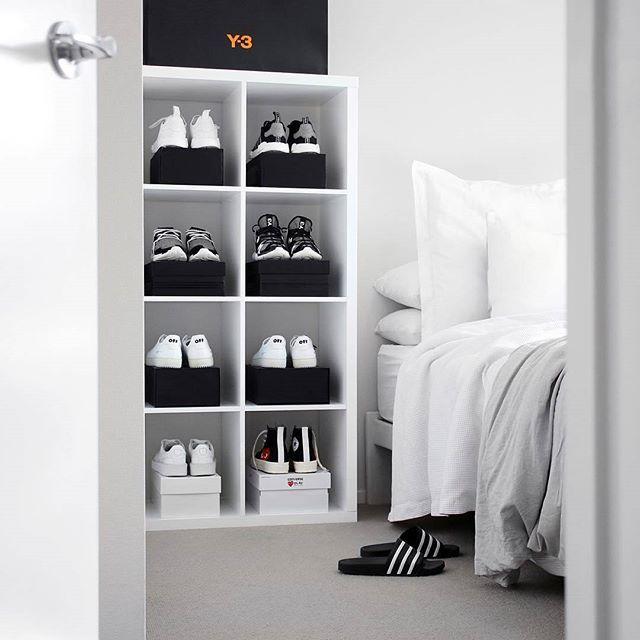 hypefeet Bedroom goals Photo davidgrr  X