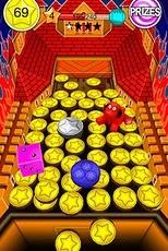 Coin Dozer #ptelmobile #ptel