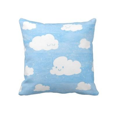 #Pillow @ #Zazzle #cute $59.95