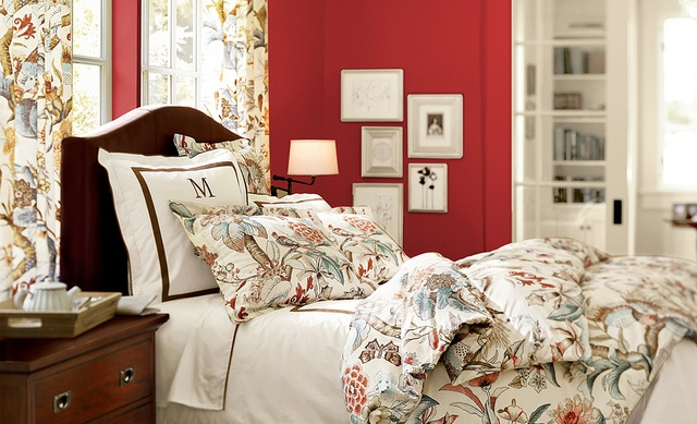 17 Best Images About Bedrooms On Pinterest Paint Colors Red Bedrooms And Bedroom Paint Colors