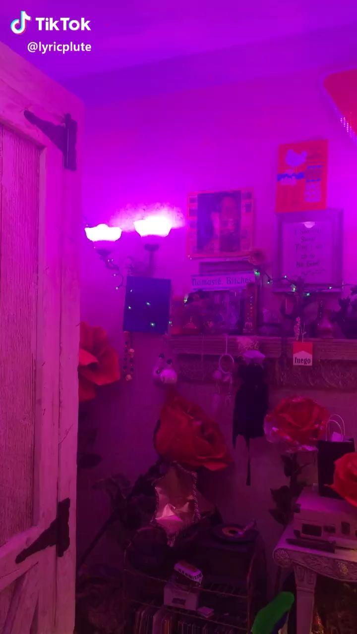 Hippie Decor Diy Videos Tiktok Room In 2020 Grunge Room