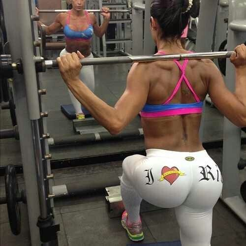 ... on smith machine gracyanne barbosa more fitness workouts inspiration