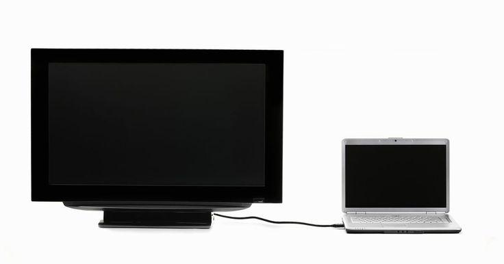¿Puedo usar mi Panasonic Viera como un monitor para computadora?. Los televisores Panasonic Viera tienen dos tipos de entrada que permiten que los conectes a una computadora: VGA y HDMI. Conecta tu computadora a un Panasonic Viera para duplicar tu escritorio sobre una pantalla más grande, extender el área de trabajo de tu computadora principal o simplemente para ver el contenido de tu computadora sobre una ...