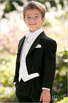 Handsome #Boys Suit# Tailcoat Boy Birthday Party Suits Prom Business Suits Boy Flower Girl Dress Jacket+Pants+Vest+Bow Tie No:004 Boys Suit Boys Ties From Discountweddingshop, $57.12| Dhgate.Com