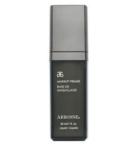 Arbonne Makeup Primer. I LOVE this stuff. Use under make up or alone, it makes my skin look flawless, Love, love. love. Light,, makes my skin feel like silk.