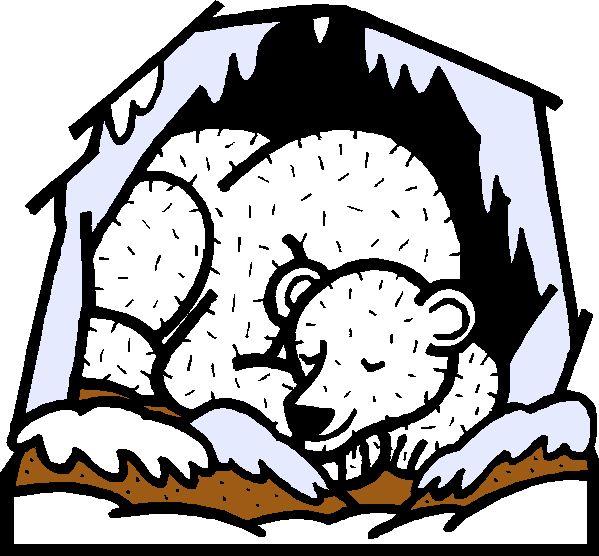 Activities for a hibernation theme for pre-school and kindergarten ...