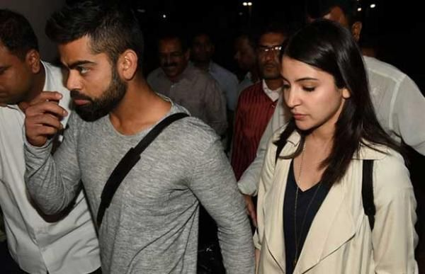 Finally Anushka Sharma Breaks Her Silence On Recent Criticism - Yahoo Movies India