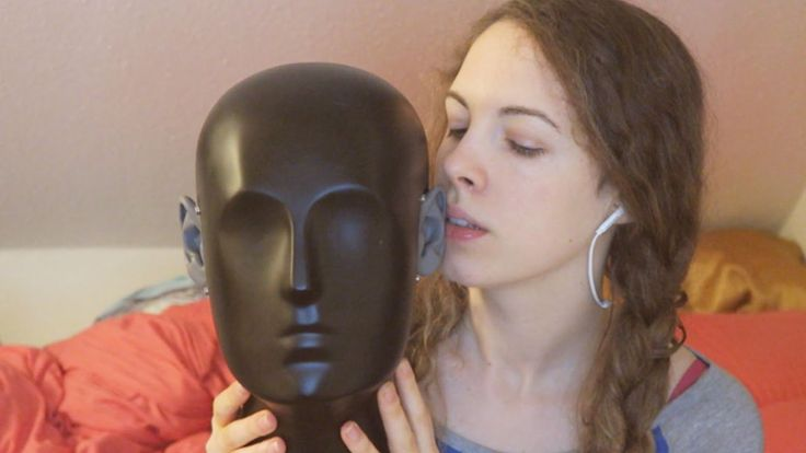 Intense Mouth Sounds, Ear Eating, Unintelligible  - ASMR