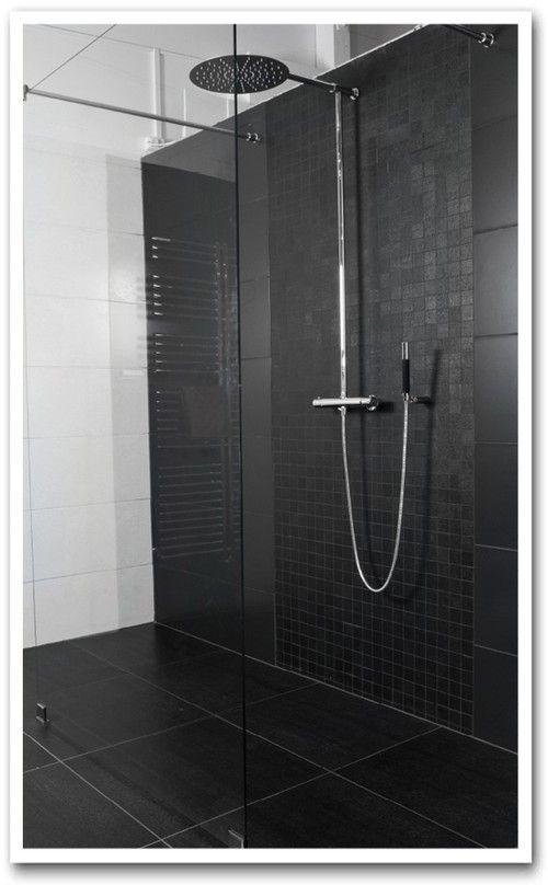 badrum kakel grå - Google Search