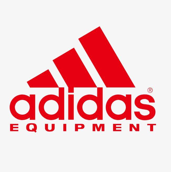 Adidas Logo Rojo, Rojo, Logo, Adidas PNG y Vector