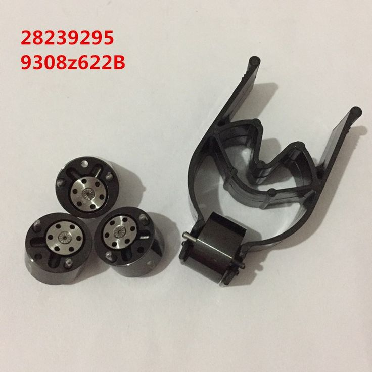Wholesale prices US $100.00  Free shipping black coating quality fuel injector nozzle control valve 28239295 9308-622B 28278897 common rail control valve  #Free #shipping #black #coating #quality #fuel #injector #nozzle #control #valve #common #rail  #Online