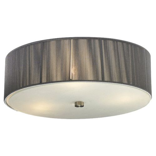 Mark Slojd Amelia 3 Light Flush Ceiling Light & Reviews | Wayfair UK