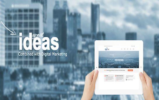 Marketing and Advertising Companies Atlanta