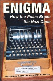 In 1933, three Polish mathematicians led by Marian Rejewski succeeded in breaking the German Enigma cipher, which the Germans considered unbreakable. In 1939, just before the outbreak of war, the Poles shared their knowledge with French and British intelligence services. Yet, only recently have the Polish codebreakers received international recognition. This text offers a concise, up-to-date history of the Enigma decryption in Poland and the use of this achievement in Poland and England.