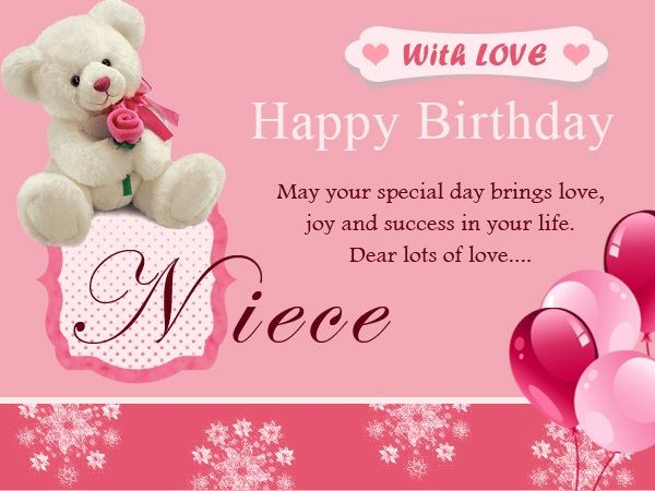 Happy Birthday Niece Images For Fb ~ Best birthday wish images on pinterest happy