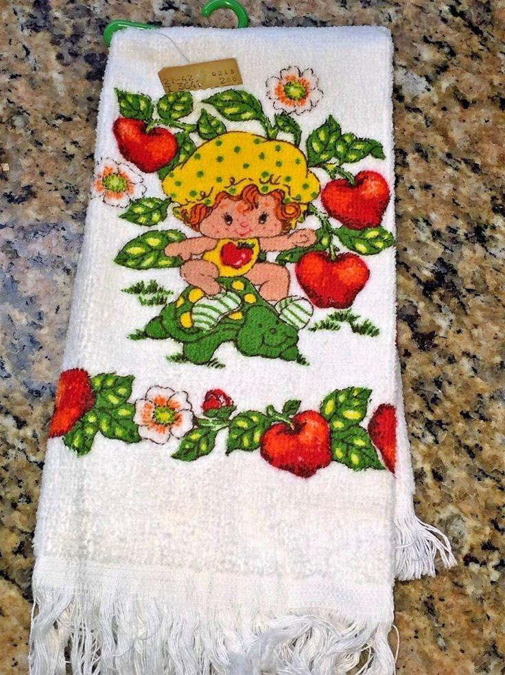 http://www.ebay.com/itm/VTG-80s-Strawberry-Shortcake-Apple-Dumpling-Blueberry-Muffin-Tea-Towels-NWT-/192026633636?hash=item2cb5ade5a4:g:jvsAAOSwux5YKNVj