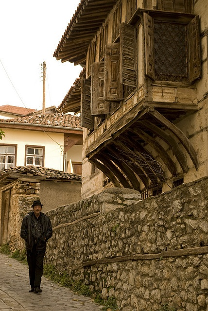 "Siatista, walk in town | Flickr - Photo Sharing!""Siatista, walk in town"" Macedonia, Greece"