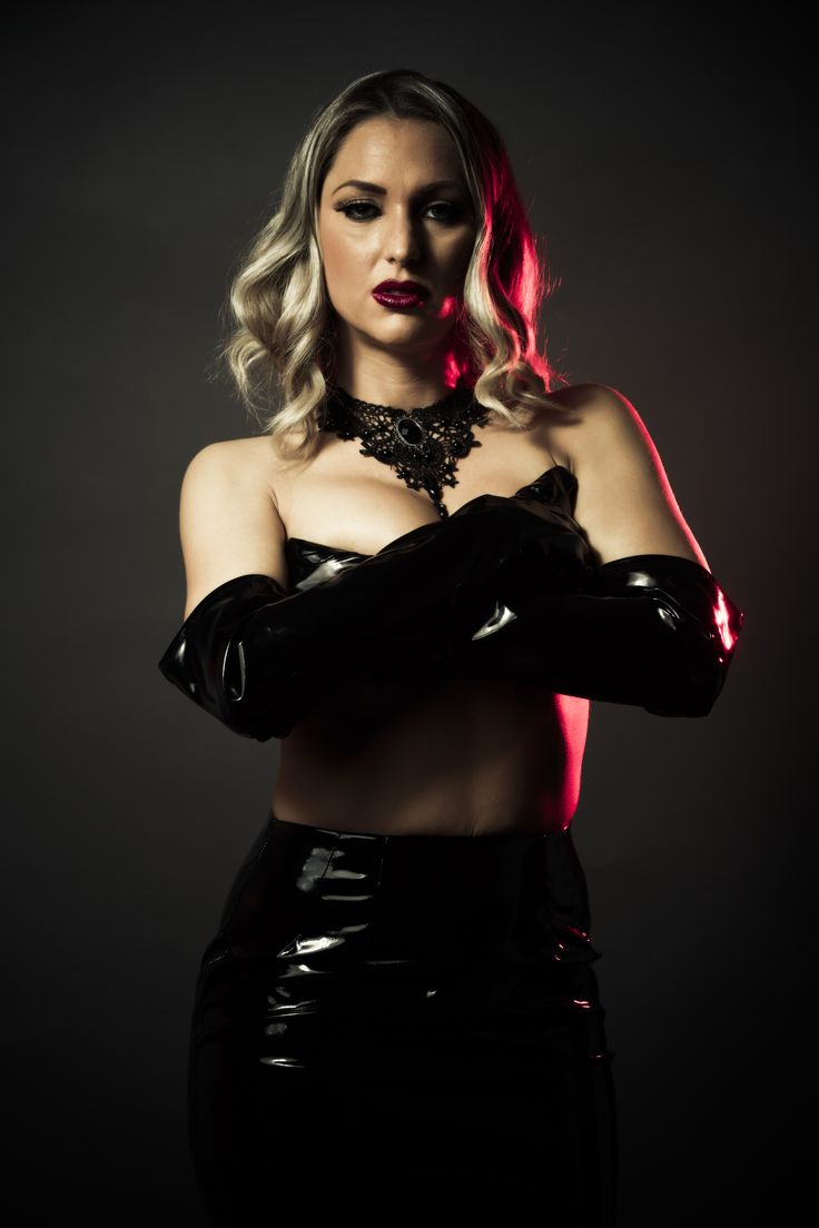 blonde sexy woman