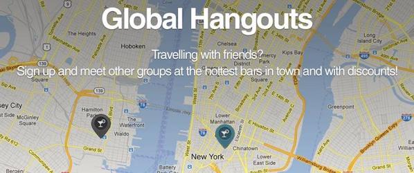 Startupy próbują zaspokoić różne nasze potrzeby, zarówno te realne, jak i te sztucznie przez nie stworzone. http://www.spidersweb.pl/2013/02/hangnest-latwy-sposob-by-umowic-sie-na-drinka.html
