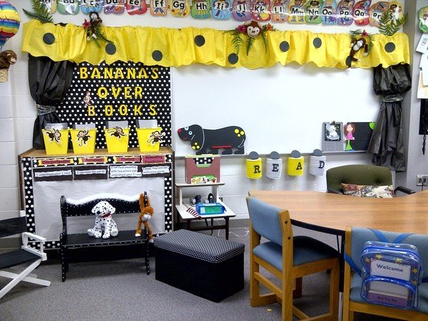 Classroom Bumble Bee Ideas