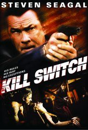 Kill Switch Poster