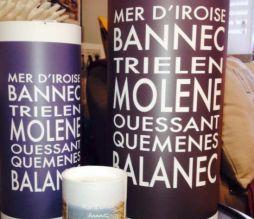 Créations bretonnes à l'Îlette