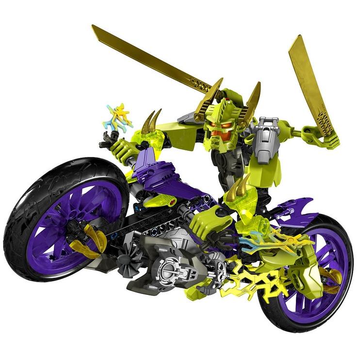 "LEGO Hero Factory Speeda Demon (6231) - LEGO - Toys ""R"" Us"
