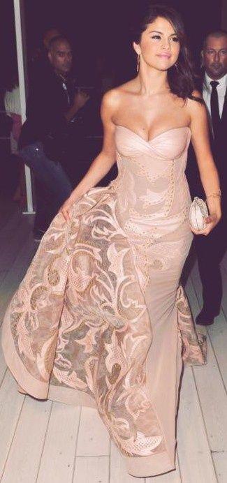 Blush Dress !!!