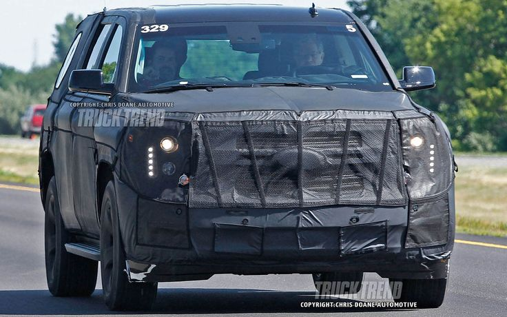 Chevrolet will release 2014 Chevrolet Tahoe car with the car look like a monster SUV, the lucky customers with the information we provide as 2014 Chevrolet Tahoe still be released at the beginning of 2013, we will provide information on the Release Date, Specifications, pricing and competition.